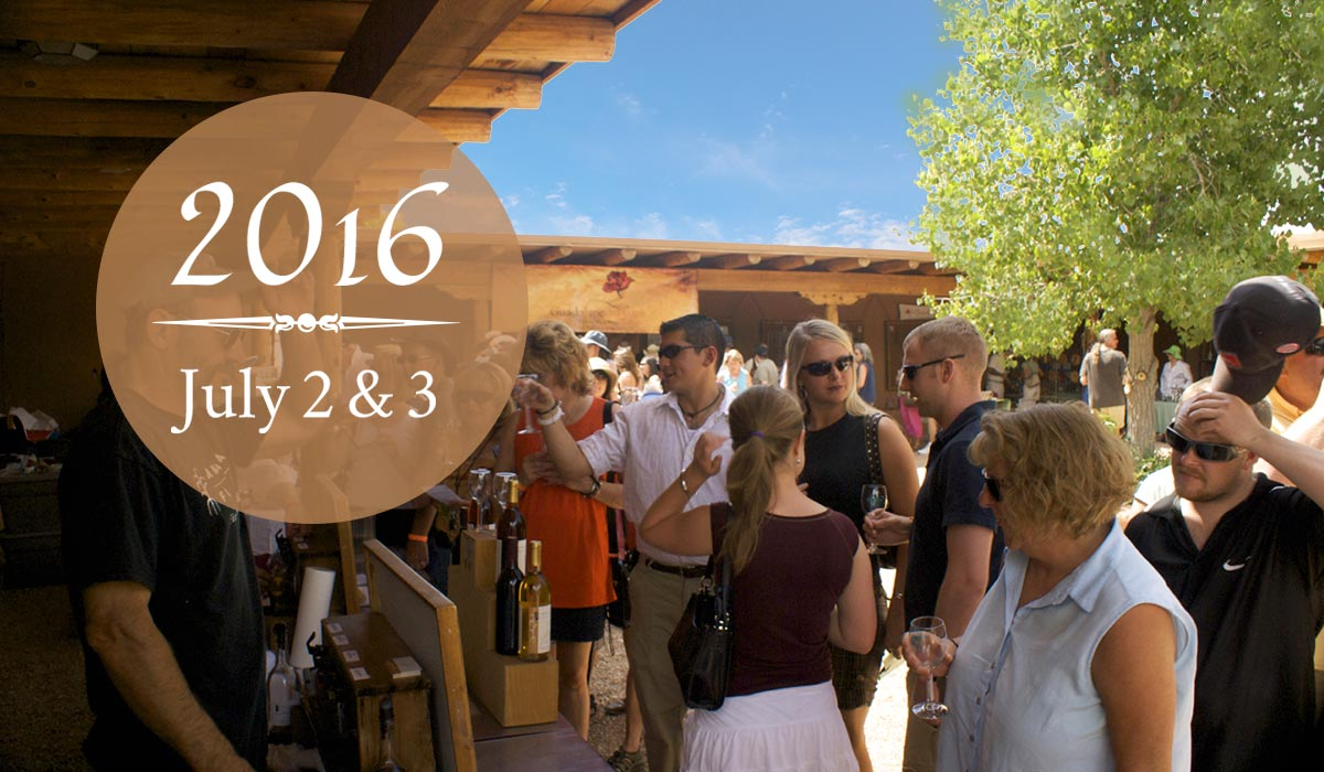Santa Fe Wine Festival