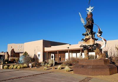 Santa Fe Museums