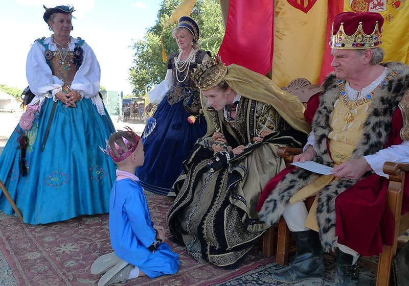 Santa Fe Renaissance Fair