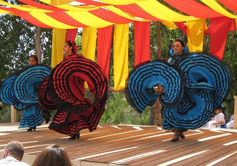 Spring Festival & Fiber Arts