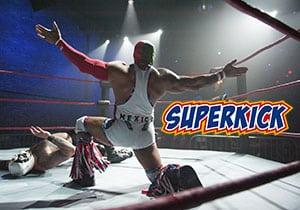 SuperKick Lucha Libre