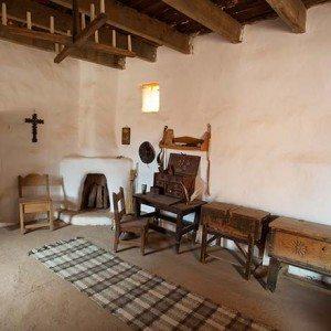 Historic Furnishings