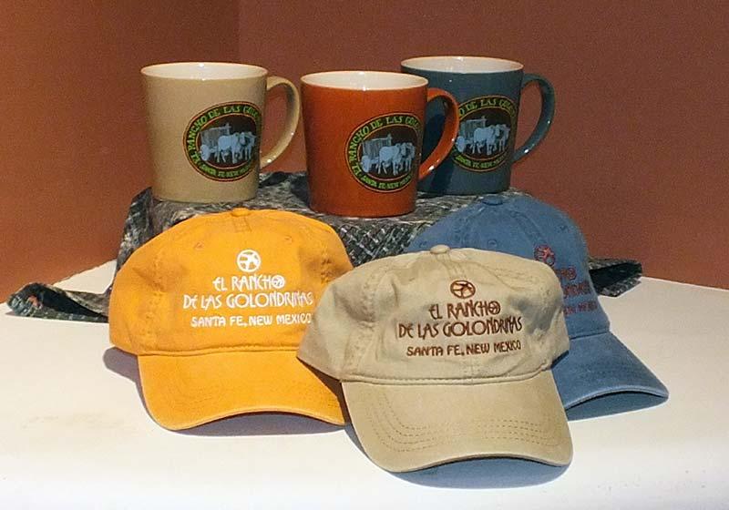 Golondrinas Mugs & Caps