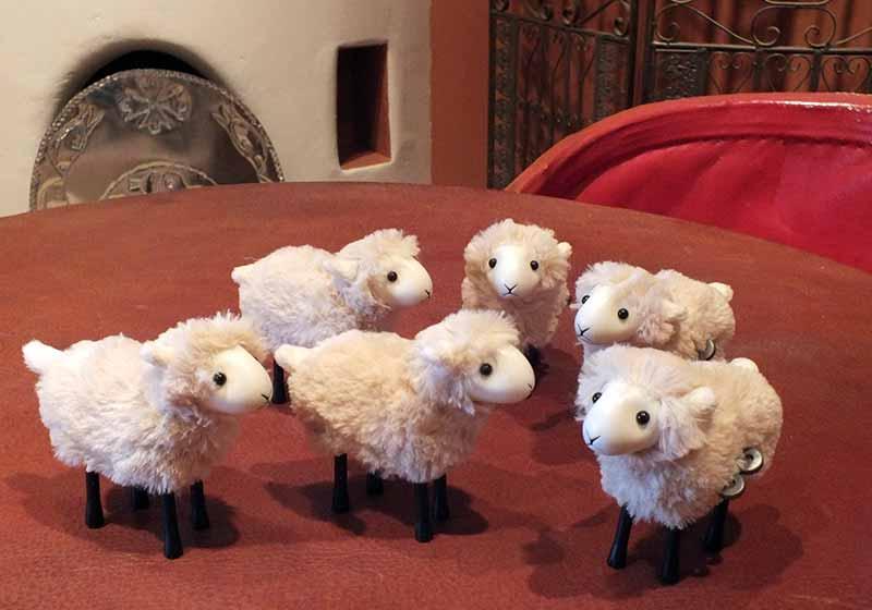 Little Sheep for Children