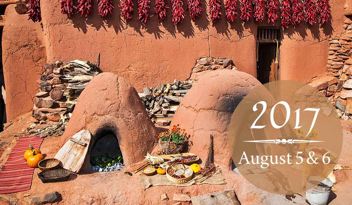 La Panza Llena: New Mexico Food Fest