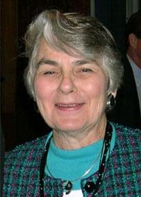 Nancy Bartlit