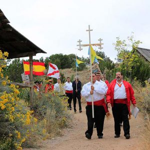 Harvest Festival Procession