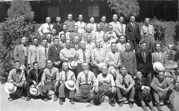 Santa Fe Internment Camp