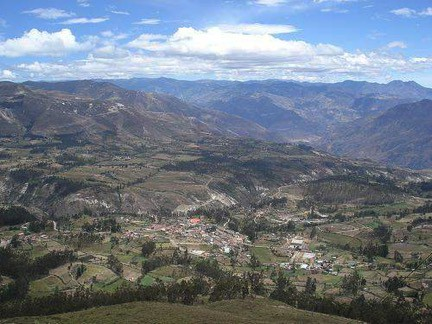 Oña Ecuador