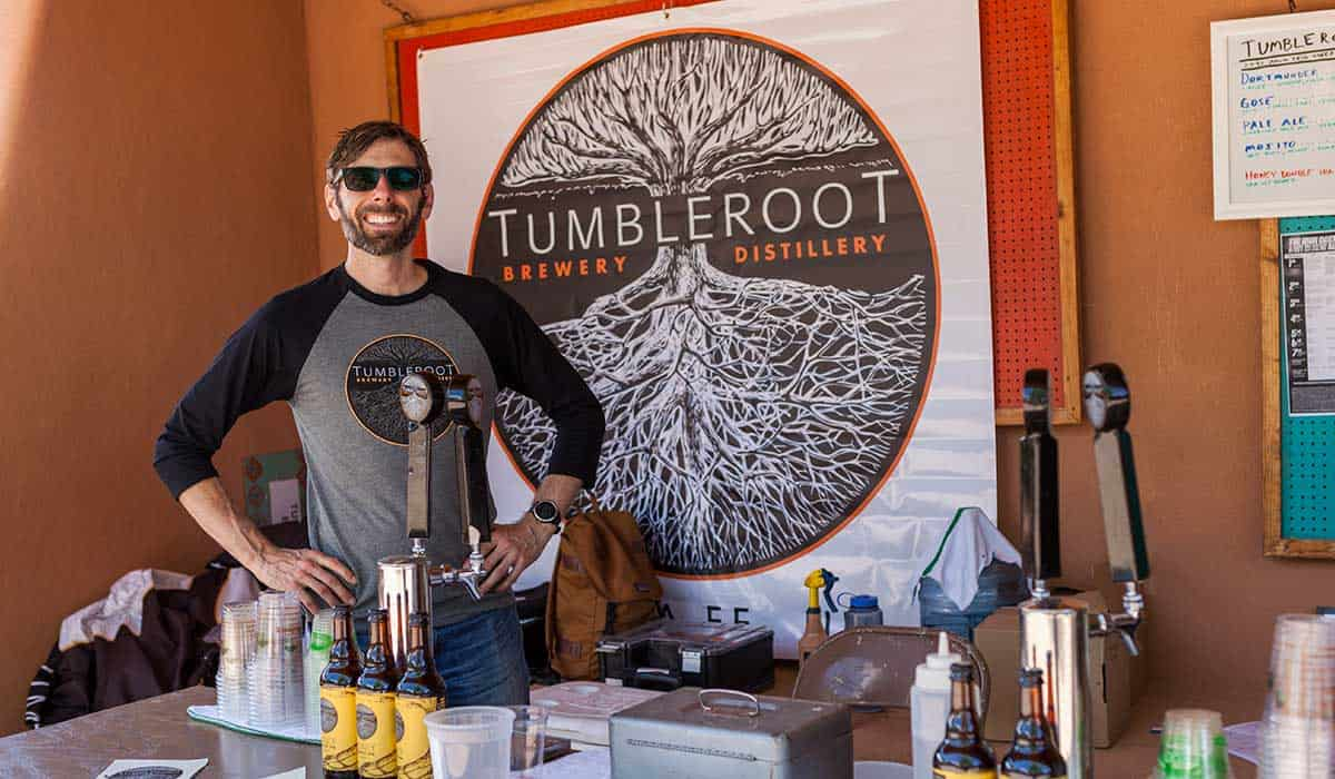 NM Beer & Food Festival