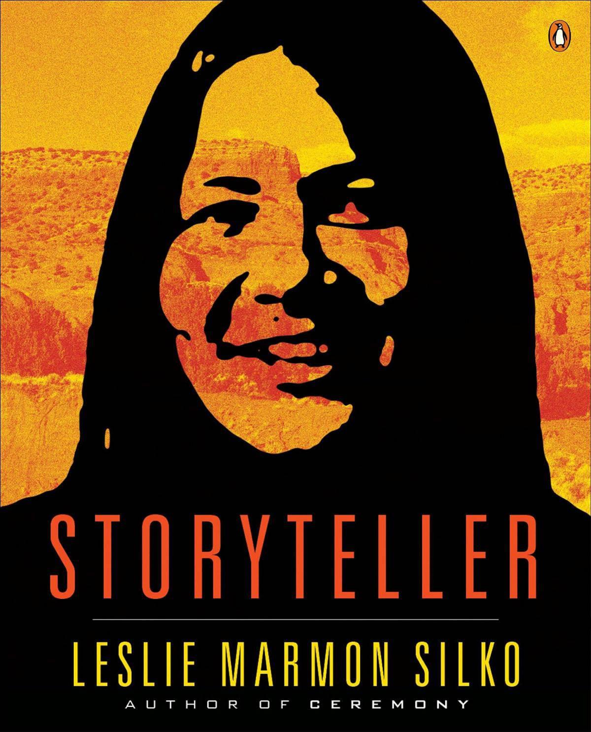 Leslie Marmon Silko — Storyteller