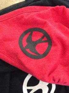 Red Golondrinas Masks